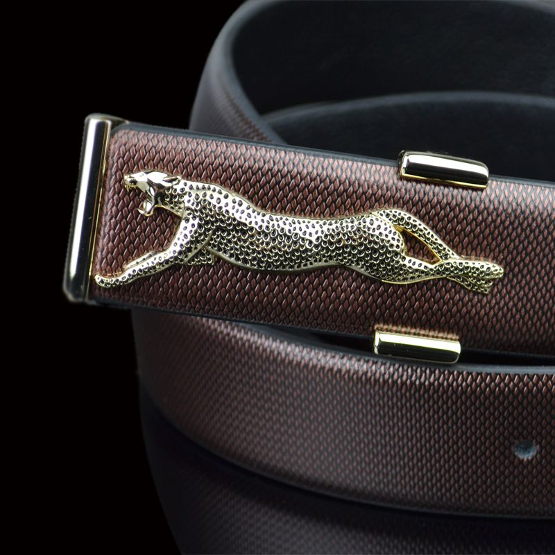 2013 new fashion free shipping high quality man full grain leather belt