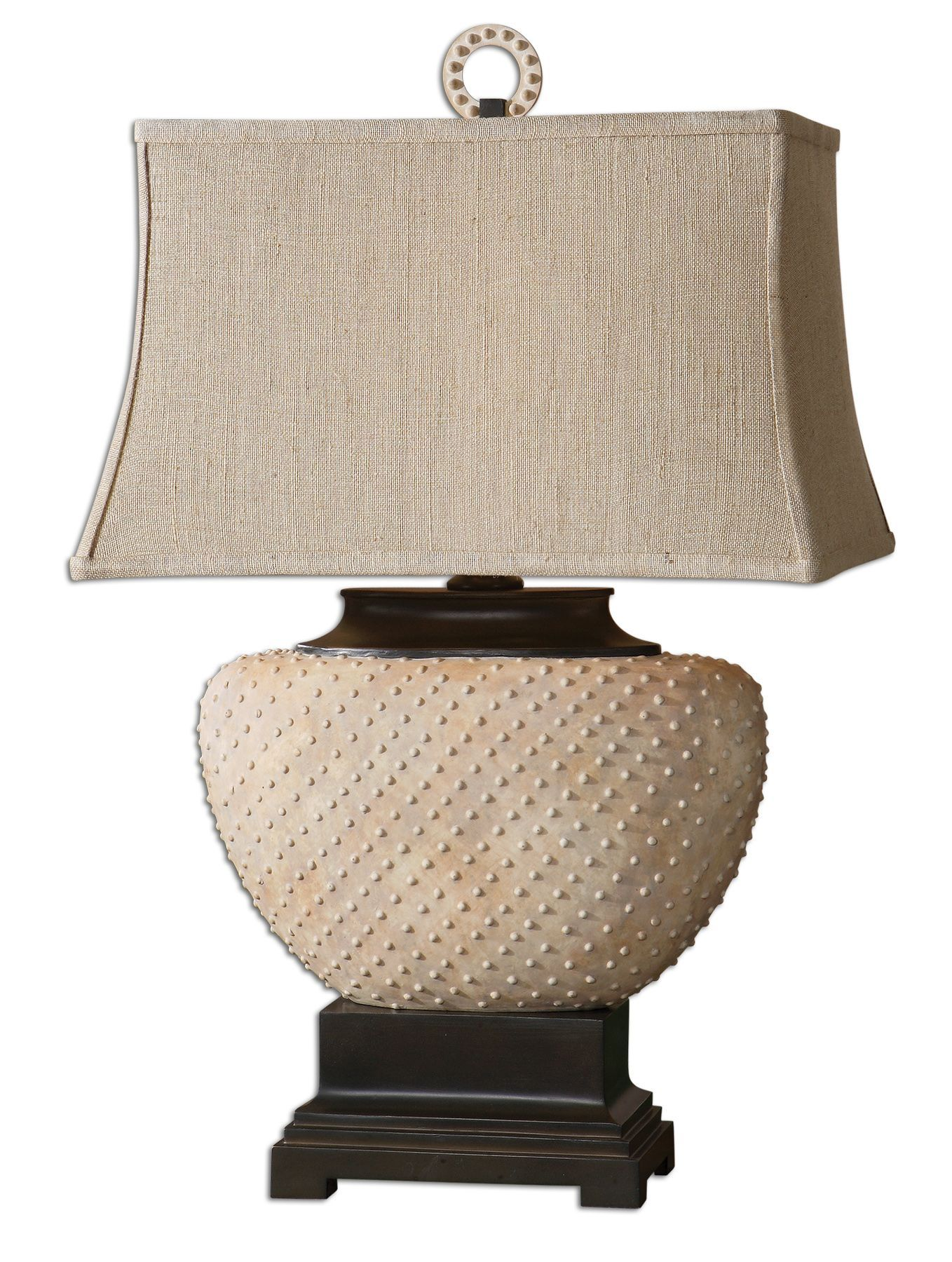 Uttermost Cumberland Ceramic Table Lamp 26533 Table Lamp