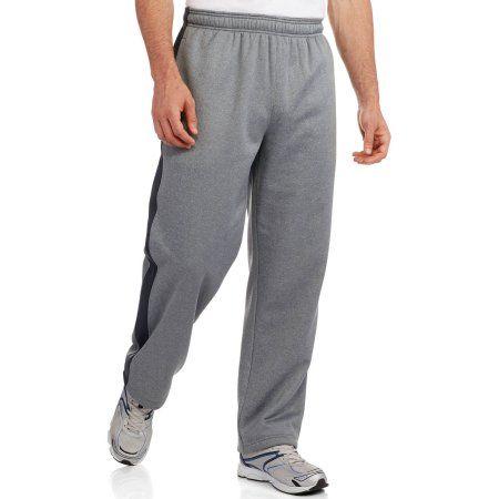 Russell Big Men's Polytech Pant, Size: 2XL, Gray