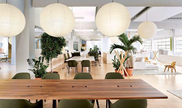 Desk A Day Vitra S Citizen Office Basel