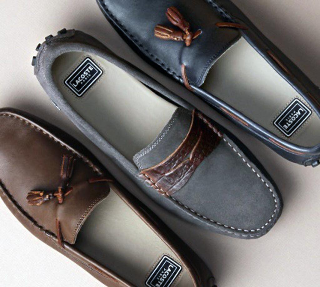 Lacoste erkek ayakkabı modelleri - http://www.modelleri.mobi/lacoste