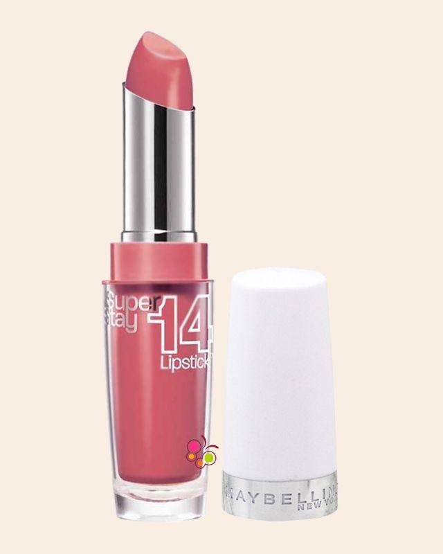 Maybelline Superstay 14hr Lipstick 14 Saat Kalıcı Ruj 430 Stay With