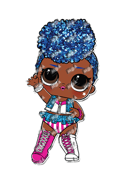 Independent Queen Lol Dolls Cute Dolls Lol