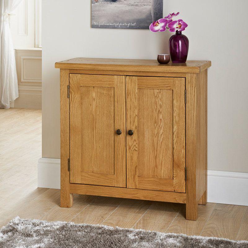 Room Wiltshire Compact Sideboard
