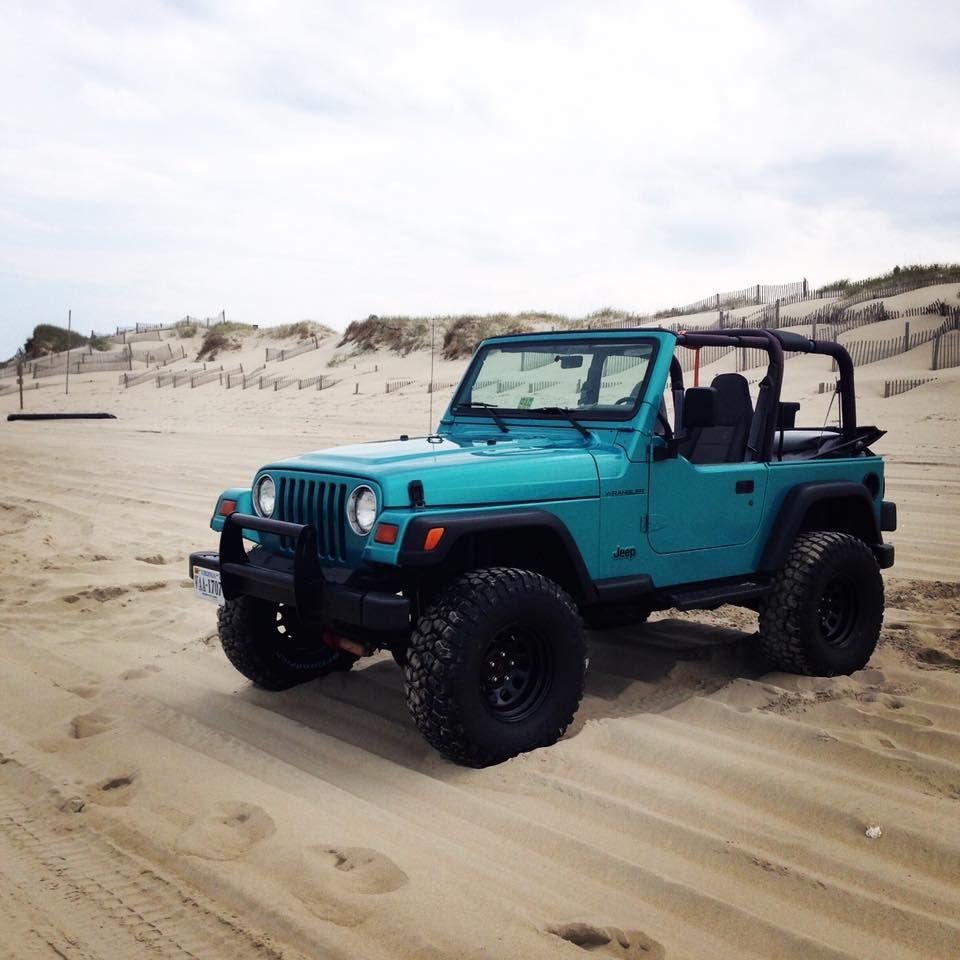 Jeep on Jeep life, Jeep wrangler tj