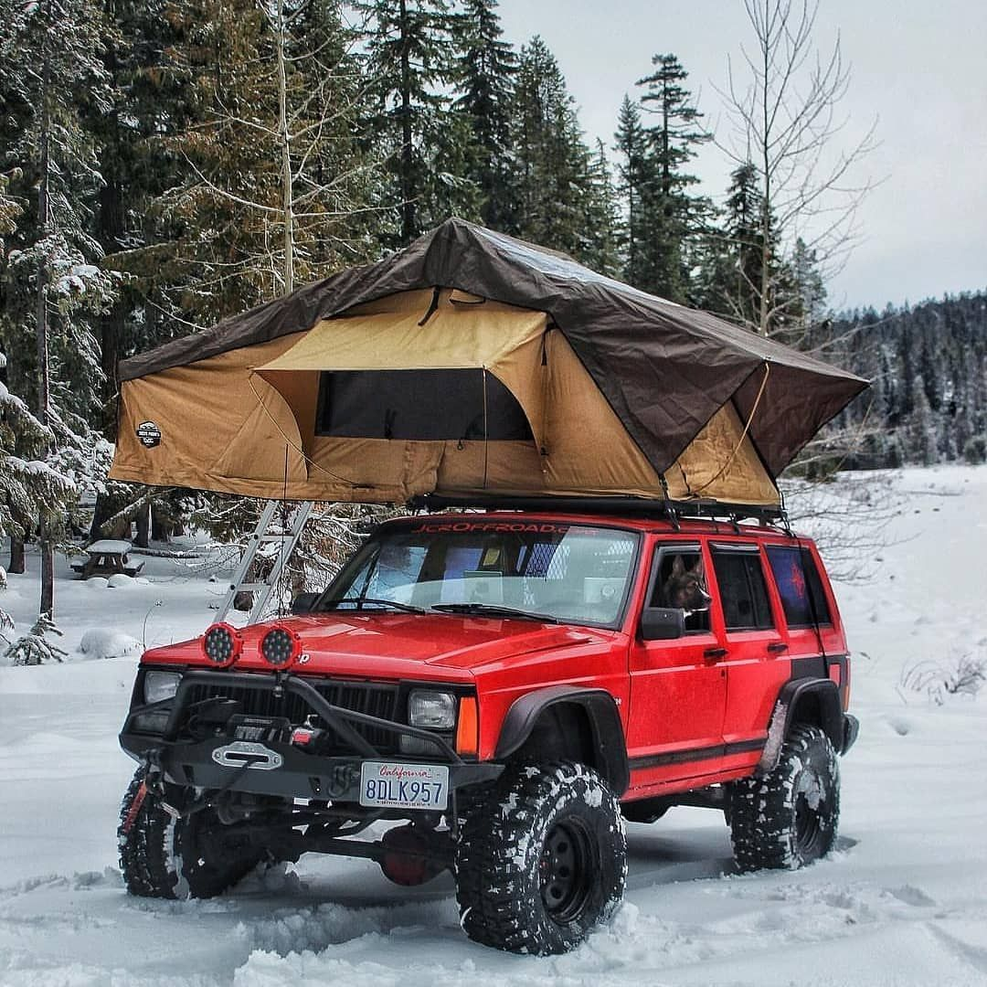 Roof Top Tents Overland Gear On Instagram Time To Bust Out