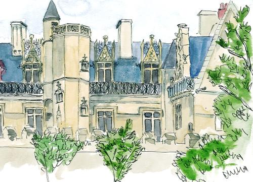 Anne-Laure Chapelain