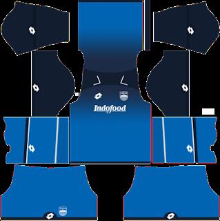Dream League Soccer Kit Fantasy Dls Kit Persib Lotto