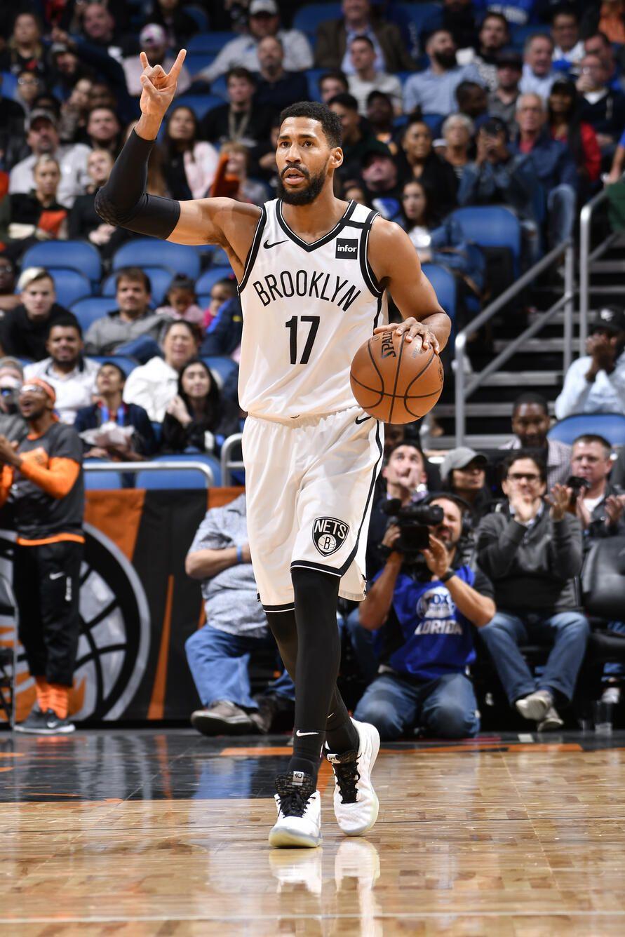 Gallery Nets Vs Magic Brooklyn Nets In 2020 Brooklyn Nets Brooklyn Basketball