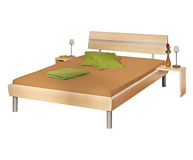 Tavolino in mdf Paula, 37x39x25 cm