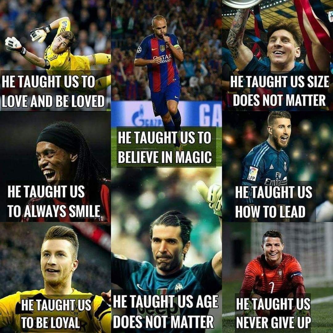 Football Memes Auf Instagram So True Funny Soccer Memes Football Memes Soccer Memes