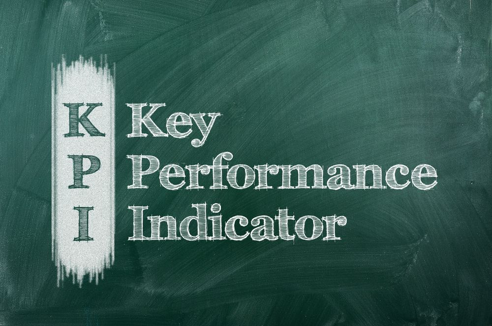 KPIs 5 Steps To Meaningful And Relevant Metrics Face