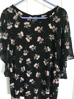 Shop Shirt / Blouse / Top - Size 6 (ebay link)