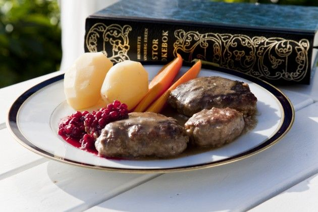 Recipes Archive New Scandinavian Cooking Meatballs And Gravy Recipes Food