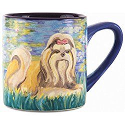 Spoontiques Dean Russo Boxer Cup with Straw Multi
