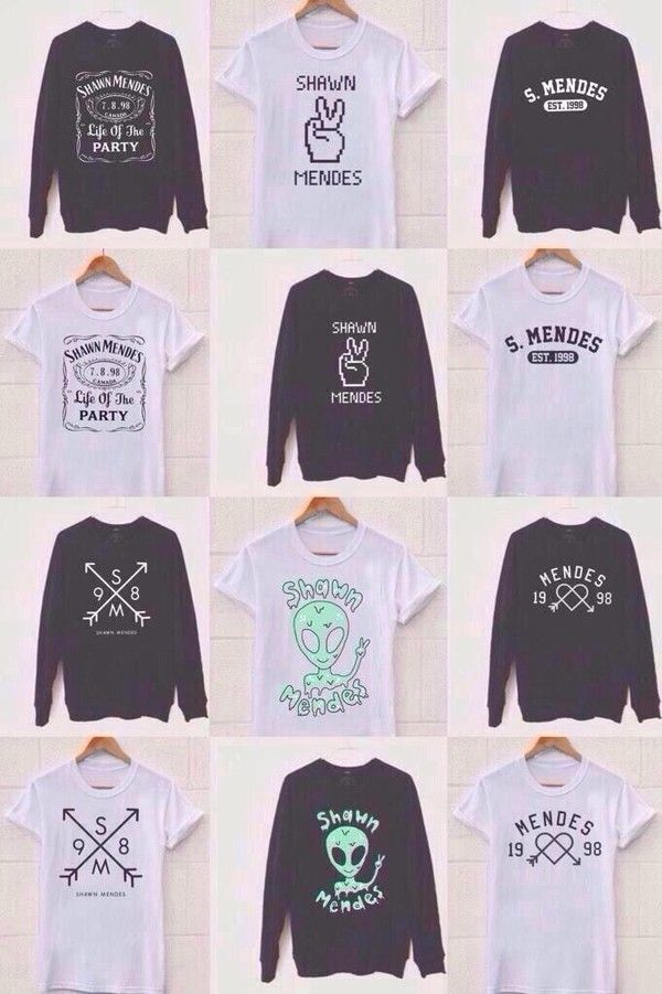 26141fc4 Shawn Mendes Merchandise - Yahoo Image Search Results | adalis ...