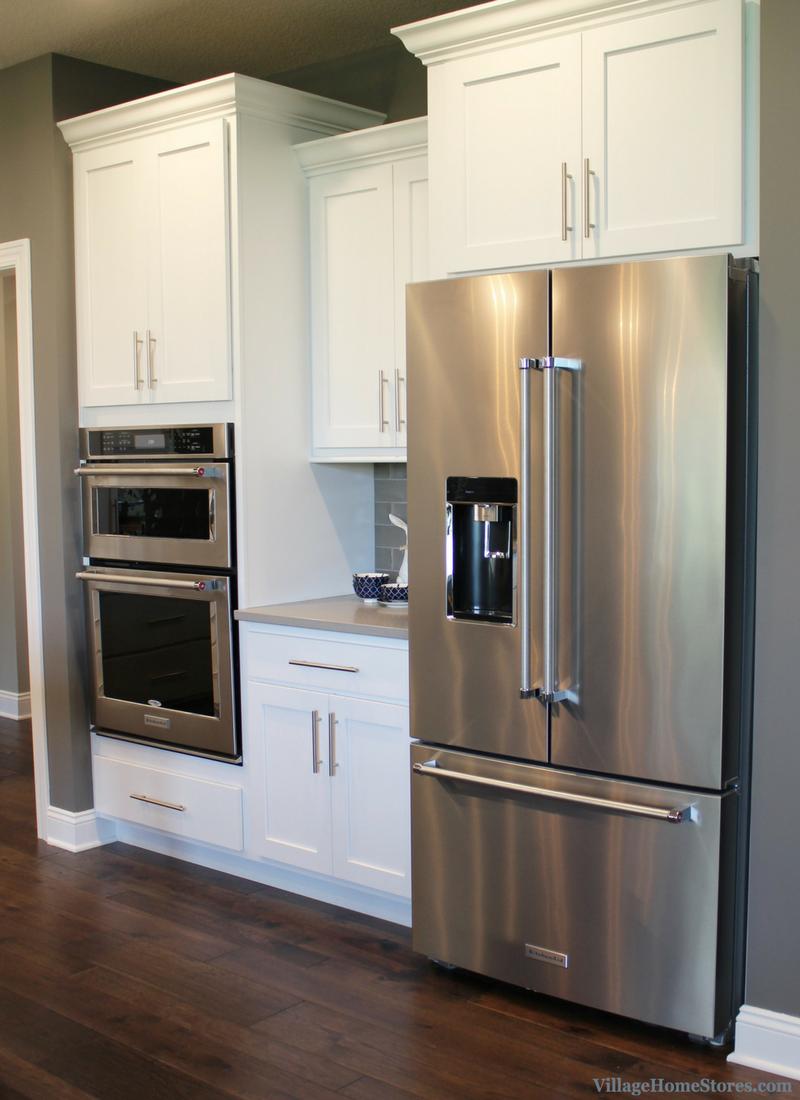 KitchenAid Appliances by Village Home Stores for Tim Dolan ...
