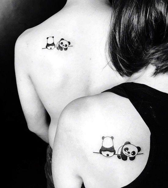 170 kreative Geschwister Tattoo Ideen und Inspirationen - Fresh Ideen für das Interieur, Dekoration und Landschaft