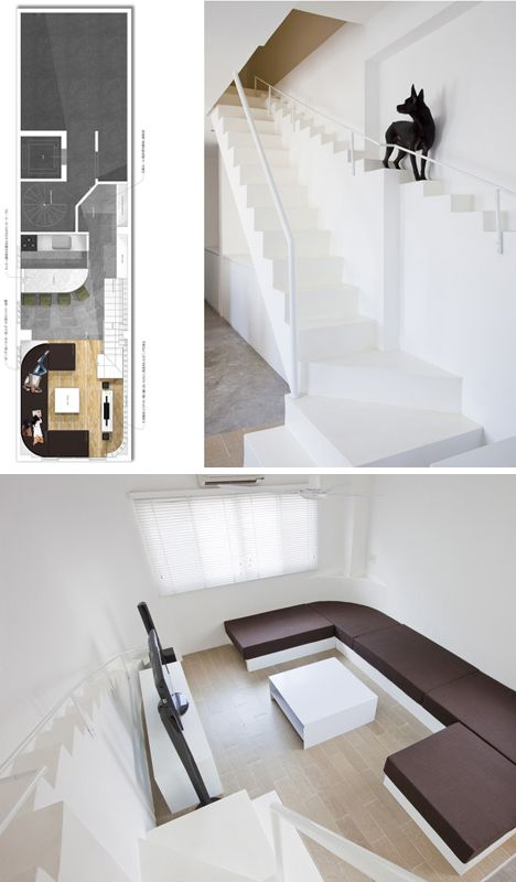 Dog Staircase Plans Photos   I Would Do This For My Cat In A Heartbeat.