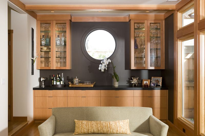 Choosing Paint How To Pick the Right Gray Asian living