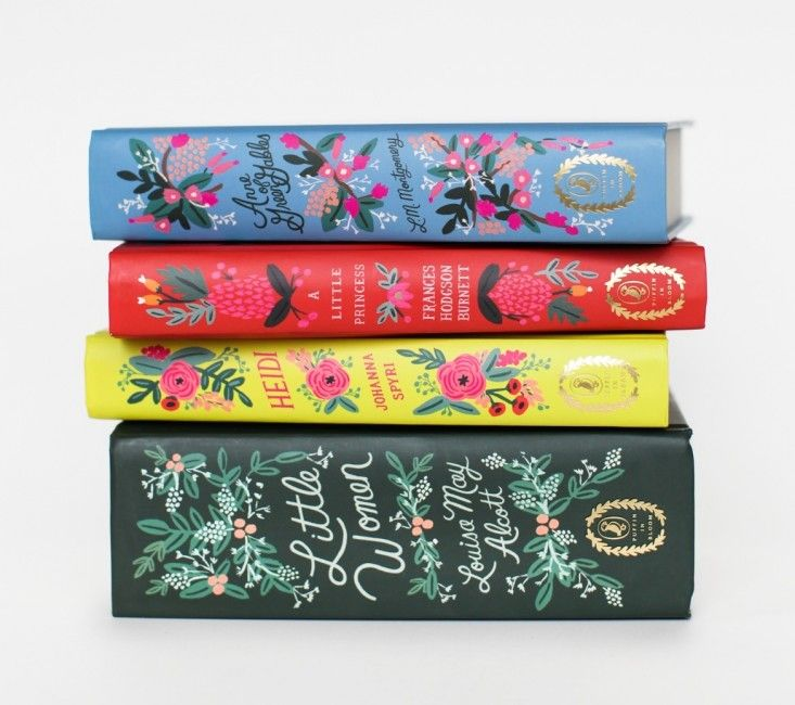 Penguin Bloom Books, Gift Guide for the Young Book Lover | Remodelista