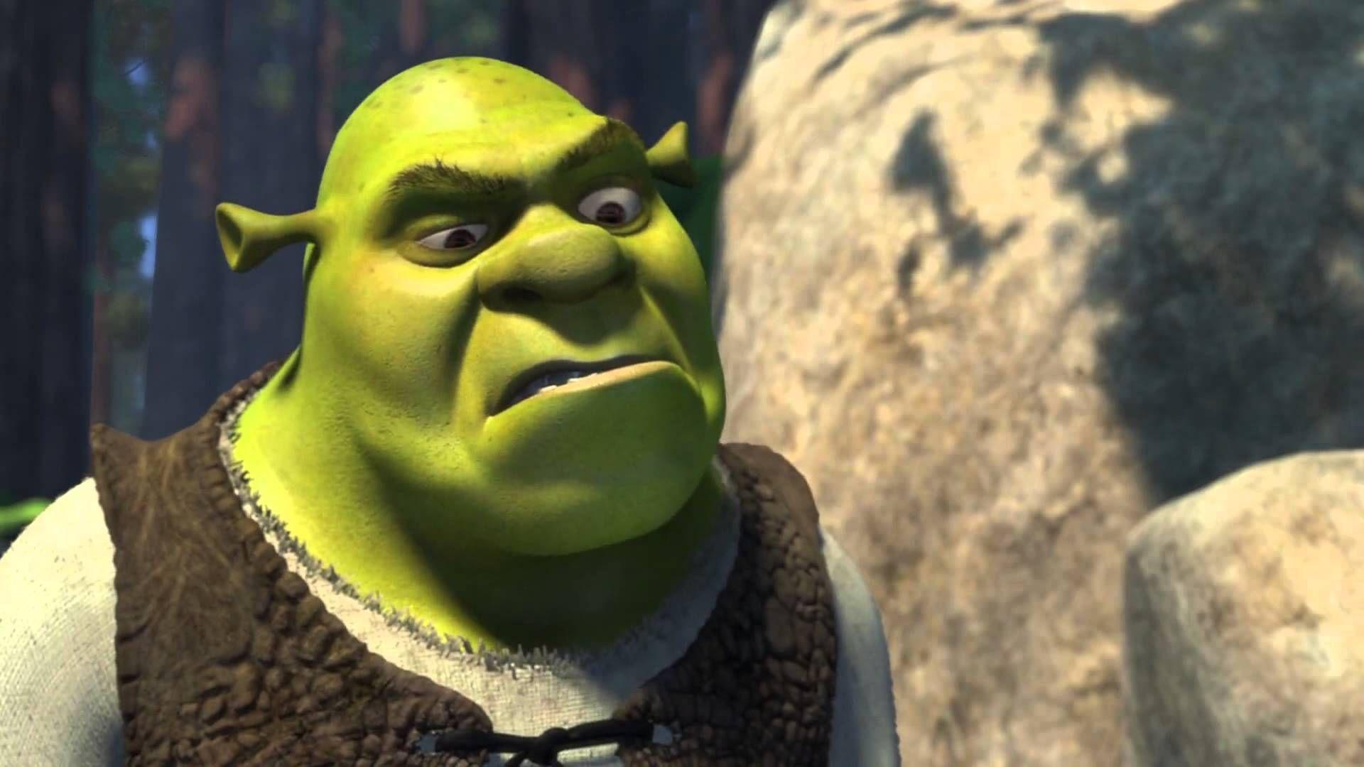 10 Reasons Shrek Is The Best Movie Ever Shrek Dark Souls Good Movies