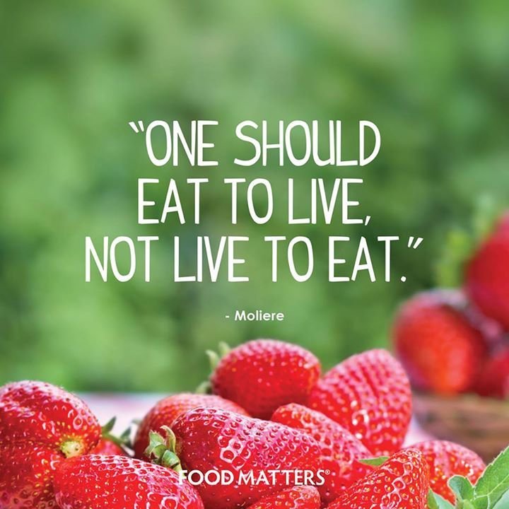eat to live not live to eat Live it not diet - eat to live, not to die 331 me gusta 8 personas están hablando de esto health, education, nutrition awareness and insight.
