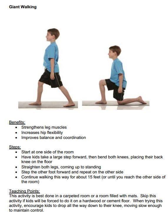 20 Page Free PDF Full Of Kids Yoga Games And Partner Poses Nancywile Posespdf Kidsyoga Yogaforkids