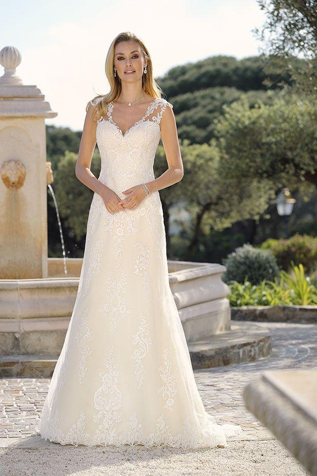 Großzügig Filipino Hochzeitskleider Zeitgenössisch - Brautkleider ...