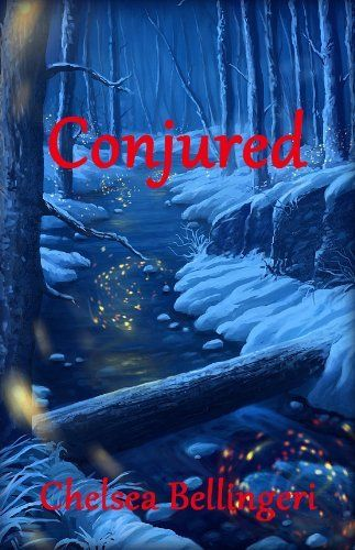 Conjured (Book 2, New England Witch Chronicles) by Chelsea Bellingeri, http://www.amazon.com/dp/B007BFVNHQ/ref=cm_sw_r_pi_dp_ebehqb1EE4J27