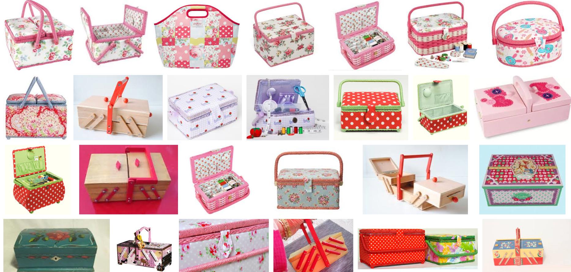 Naaidoos en naaimand is hebbeding. Een naaidoosje van naaitasje heeft iedereen wel in huis. Maar is met naald en draad werken jouw hobby, dan krijgt de