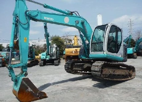 Kobelco Model Sk115sr 1es Sk135srlc 1es Sk135srl 1es Hydraulic Excavator Workshop Service Repair Manual Hydraulic Excavator Excavator Repair Manuals
