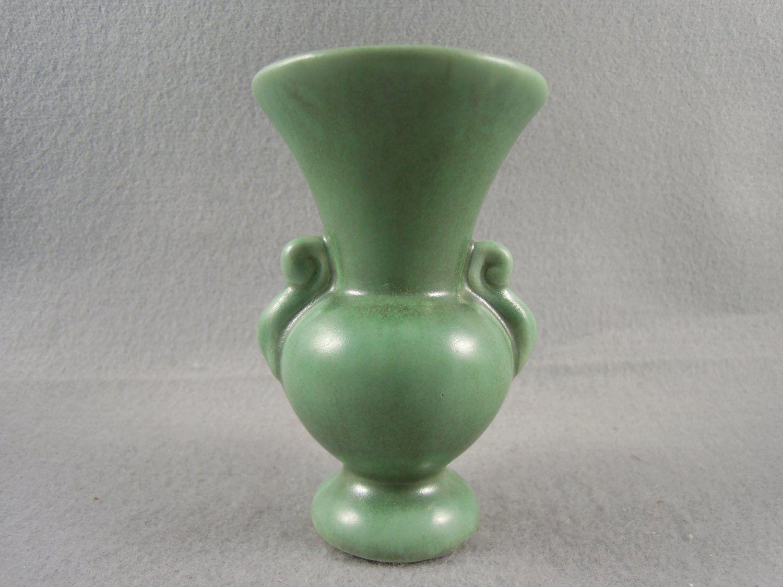 Camark pottery vase art deco green vintage camark art pottery camark pottery vase art deco green vintage reviewsmspy