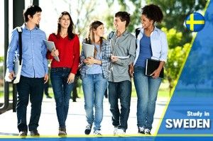 A non-EU national who want to study in Sweden must obtain a valid Sweden student visa.