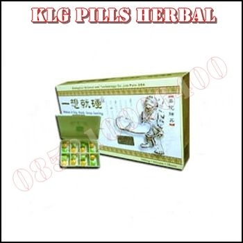 obat pembesar penis klg asli herbal tablet atau pills usa merupakan