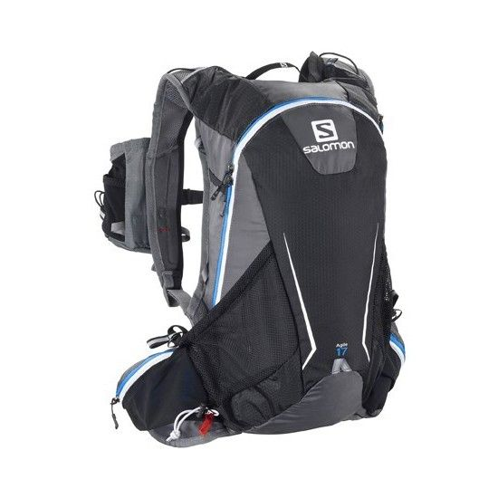 8251f0076 AGILE 17 - Backpacks - Bags & packs - Trail Running - Salomon Usa ...