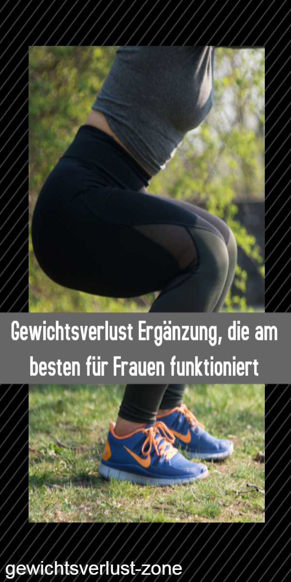 Sport für Frauen mit schnellem Gewichtsverlust