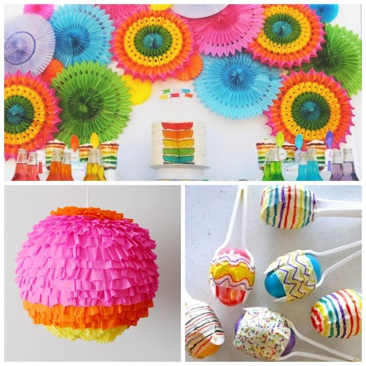 Mexican Fiesta Decorations Easy Diy Or Google Search