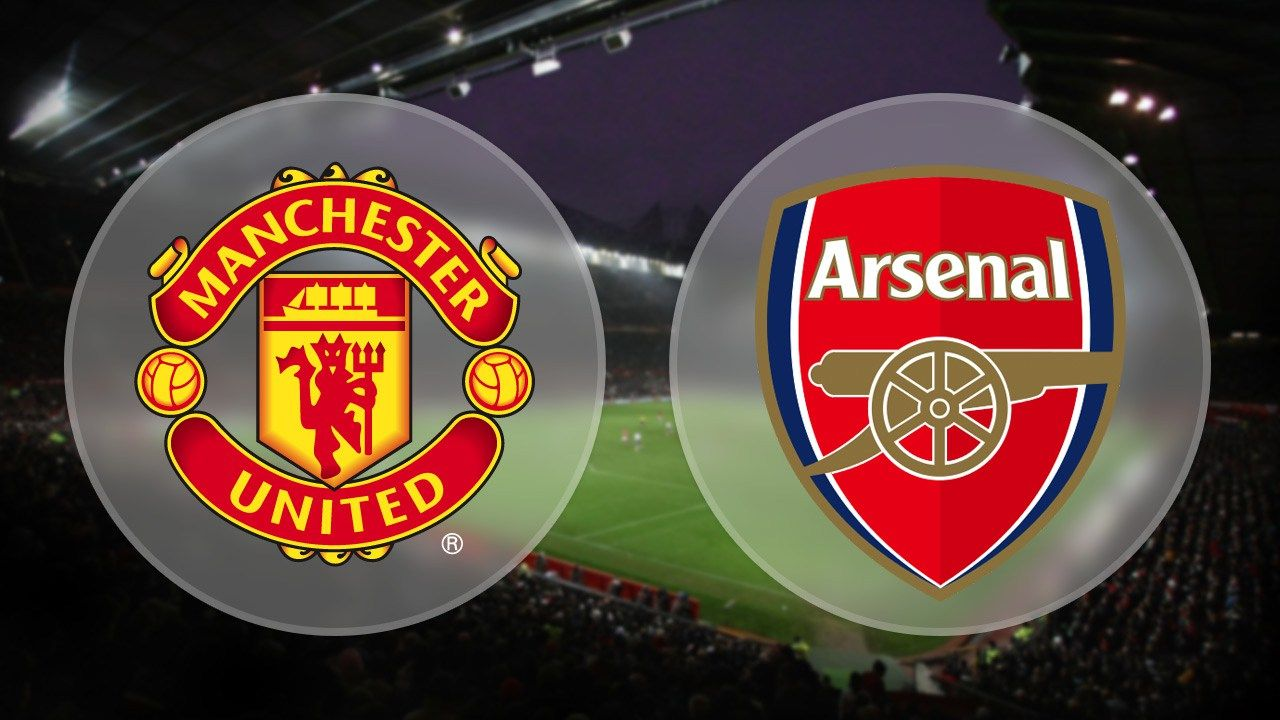 Nl Predict Man United Vs Arsenal To Meet On Monday 8 00pm