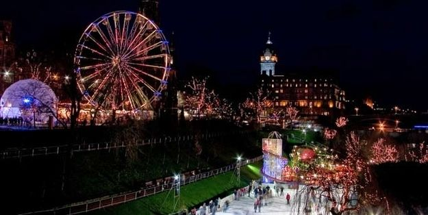 11 Facts Every Edinburgher Knows To Be True Holidays In England Uk Holidays Edinburgh Hotels