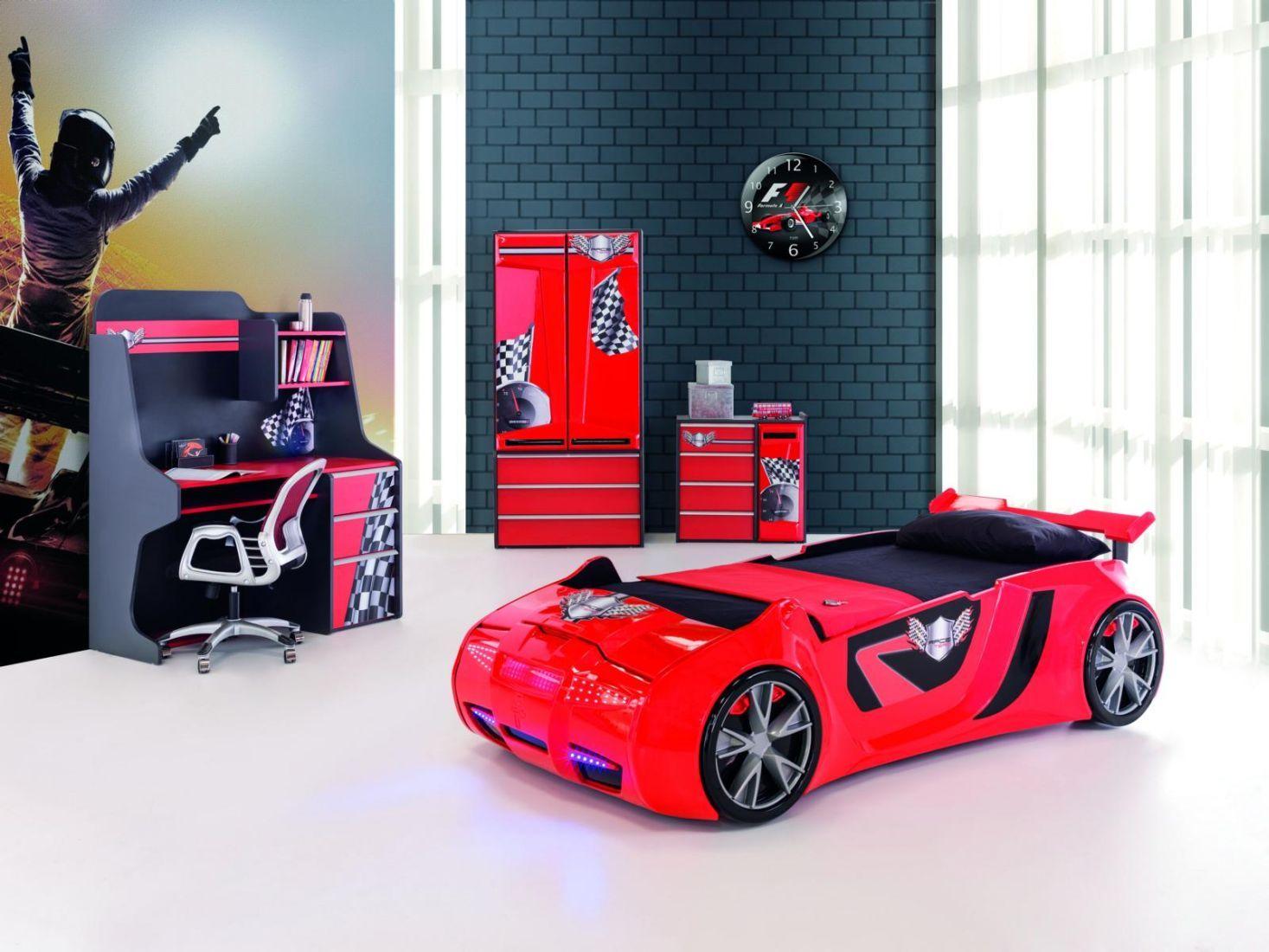 Kinderbett auto bmw  34 best Schöne Kinderbetten und Autobetten images on Pinterest | 3 ...