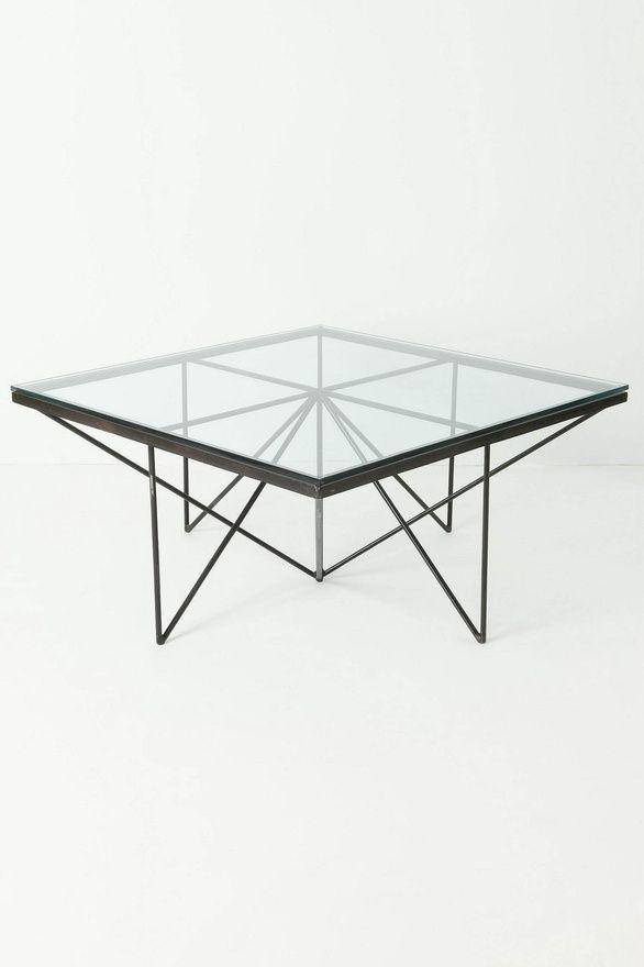 origami #coffee #table | design furniture++ | pinterest | glass