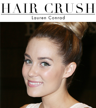 The Secrets to Lauren Conrad's Hair #laurenconradhair The Secrets to Lauren Conrad's Hair #laurenconradhair