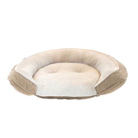 Let Your Pet Sleep In Cozy Warmth And Supportive Comfort