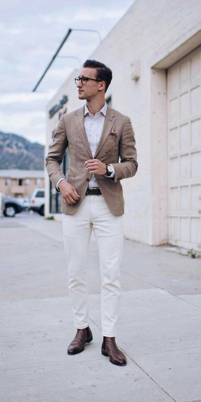d4a568b5eb8 smart work outfits for men  mens  fashion  style