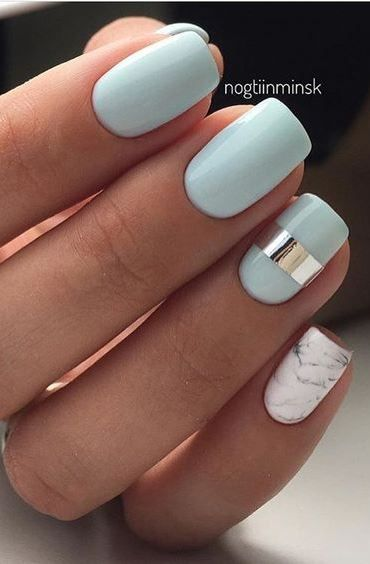 60 Fashion And Beauty Ideas Everyone Should Try In 2017 Makeup Manicure And Nail Nail