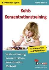 Kohls Konzentrationstraining