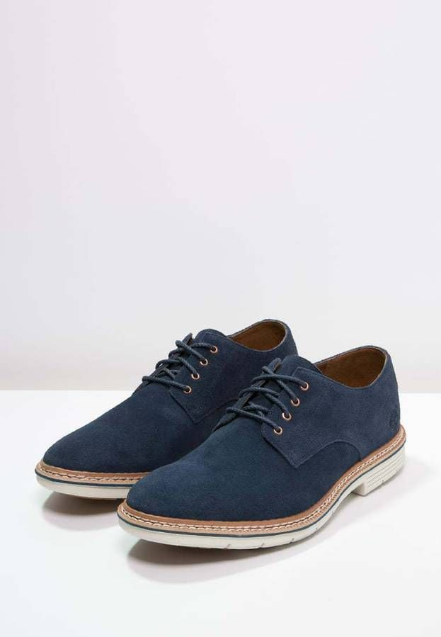 chaussures derby timberland homme