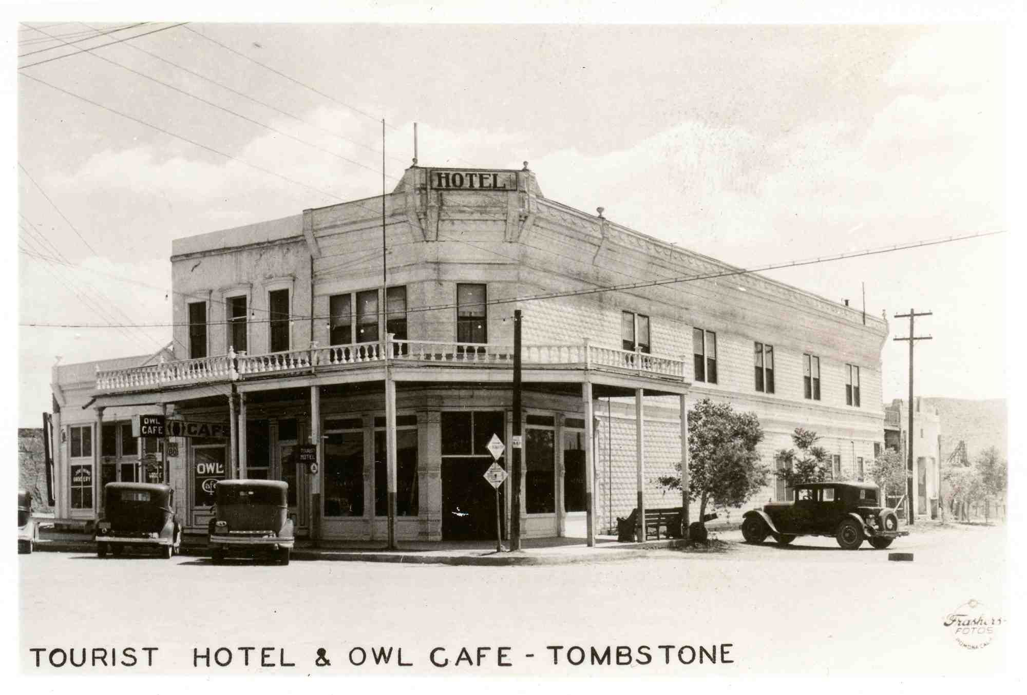 Tombstone Owl Hotel Cafe Rev Jpg 2000 1354 Ghost Towns Pinterest Arizona And Native Americans
