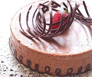 Cuina per a llaminers: Pastís de crema de xocolata